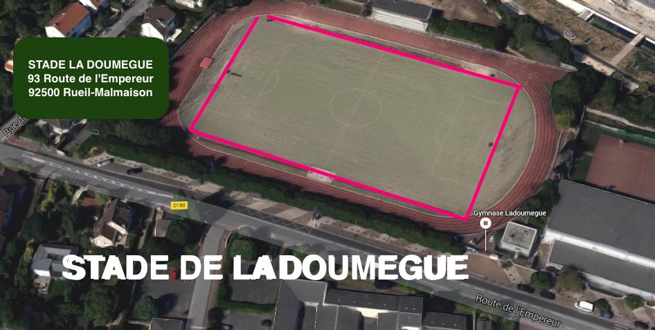 Stade de la doumegue