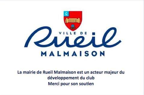 mairie rueil