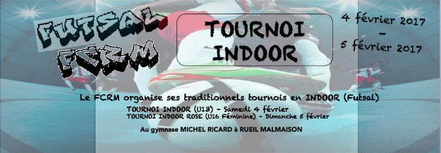 Tournois indoor