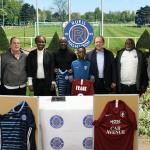 Frank EBONOG poursuivra sa formation avec le FC METZ