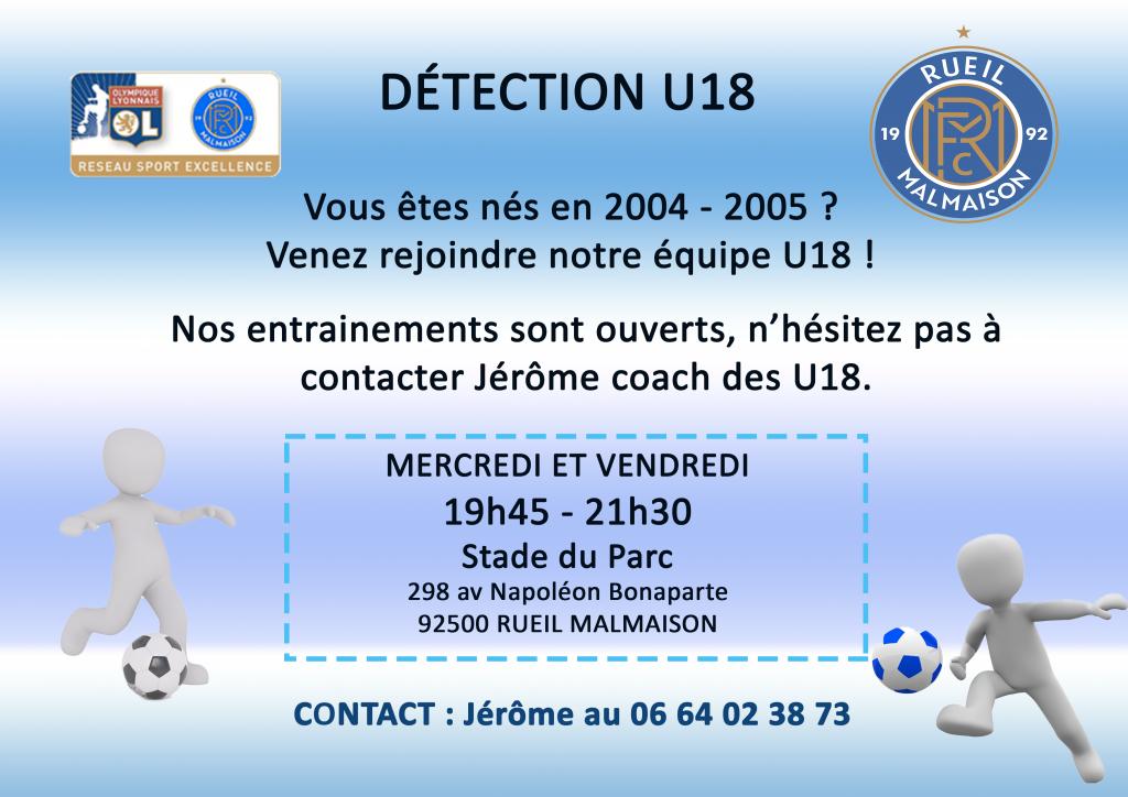 detectionu18